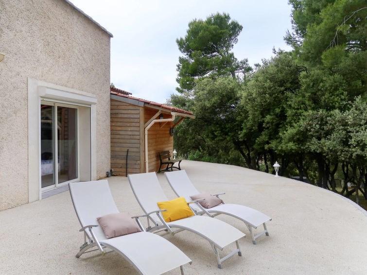 Location vacances Cavaillon -  Maison - 6 personnes -  - Photo N° 1