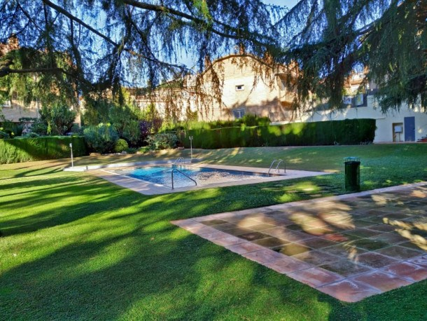 Location vacances Sant Andreu de Llavaneres -  Maison - 7 personnes - Barbecue - Photo N° 1