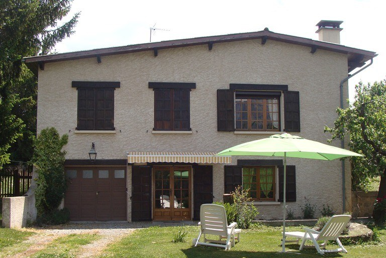 Holiday rentals Saint-Bonnet-en-Champsaur - Apartment - 6 persons - BBQ - Photo N° 1