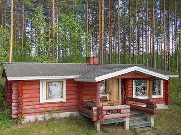 Studio pour 3 personnes à Mikkeli