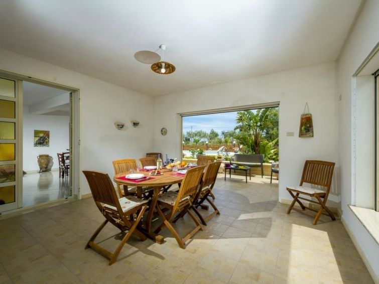 Location vacances Castellammare del Golfo -  Maison - 9 personnes -  - Photo N° 1