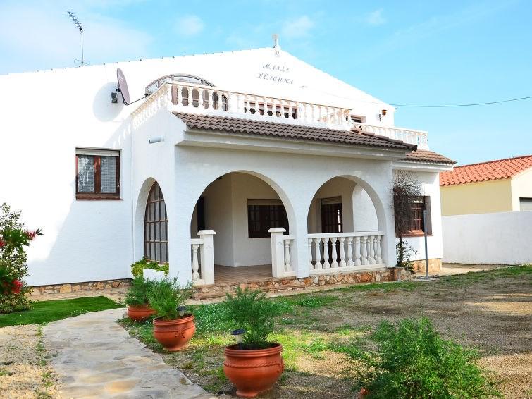 Maison pour 6 personnes à L'Ametlla de Mar