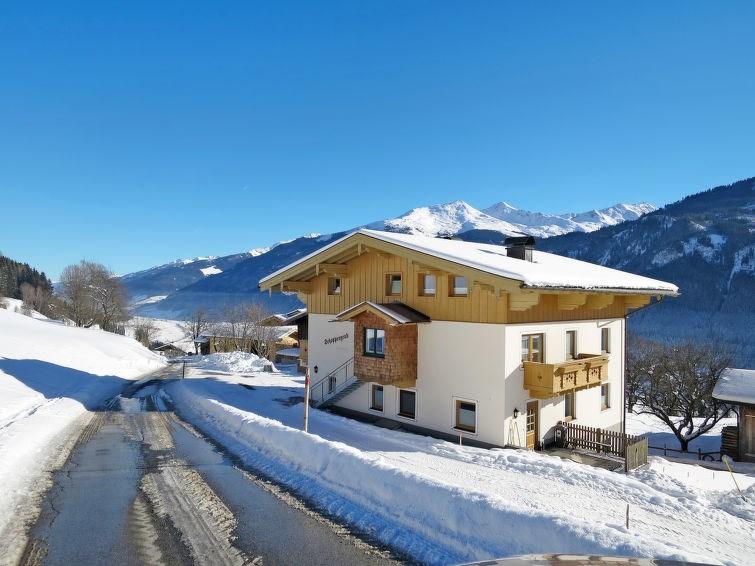 Location vacances Bramberg am Wildkogel -  Appartement - 8 personnes -  - Photo N° 1