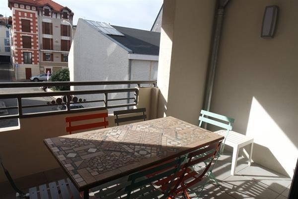 Location vacances Arcachon -  Appartement - 6 personnes - Ascenseur - Photo N° 1