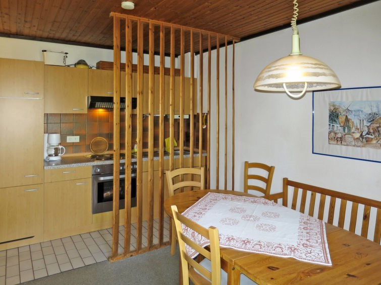 Location vacances Friedrichskoog -  Appartement - 6 personnes -  - Photo N° 1
