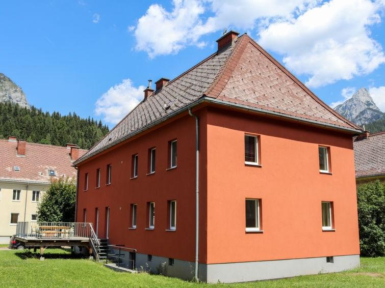 Maison pour 12 personnes à Eisenerz