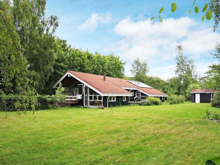 Location vacances Helsingor Municipality -  Maison - 7 personnes -  - Photo N° 1