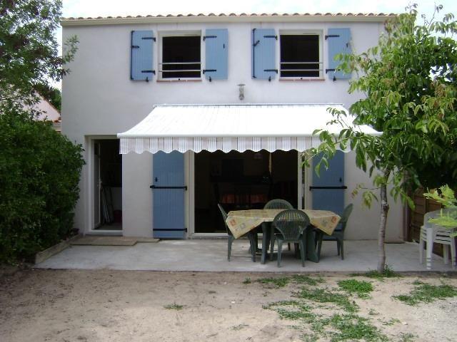 Ferienwohnungen Noirmoutier-en-l'Île - Haus - 6 Personen - Grill - Foto Nr. 1