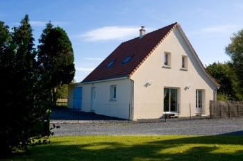 Holiday rentals Touques - Cottage - 6 persons - BBQ - Photo N° 1