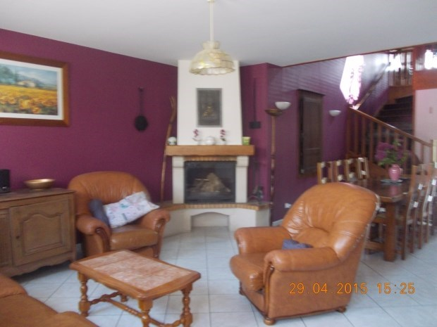 Large guesthouse for holidays with family - Échenay