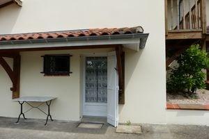 Location d'un studio meublé à Castelsarrasin ( Tarn-et-Garonne)