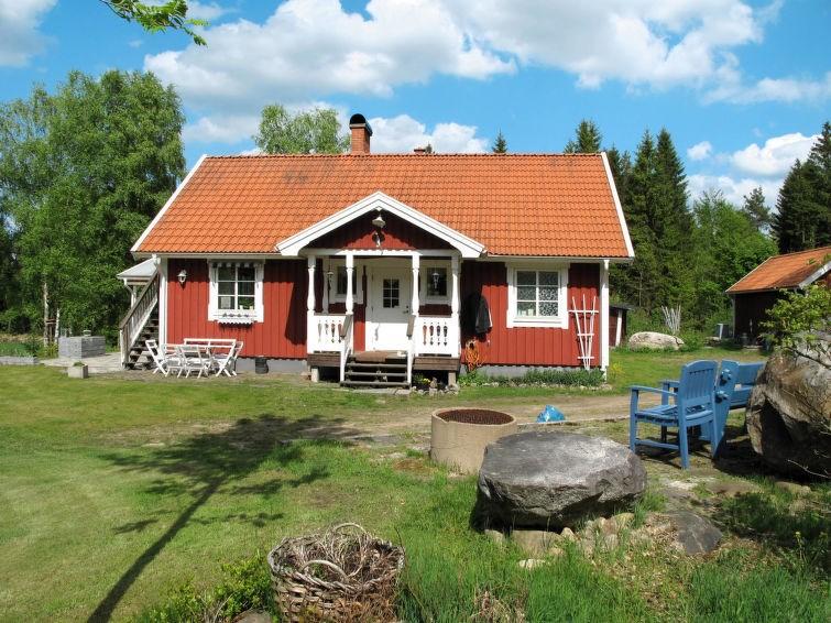 Maison pour 6 à Hinneryd