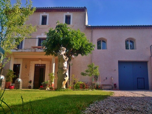 Holiday rentals Montblanc - Cottage - 8 persons - BBQ - Photo N° 1