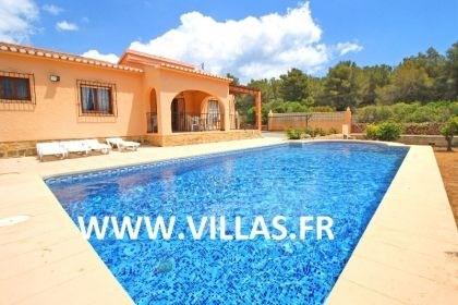 Villa CC ROQUA