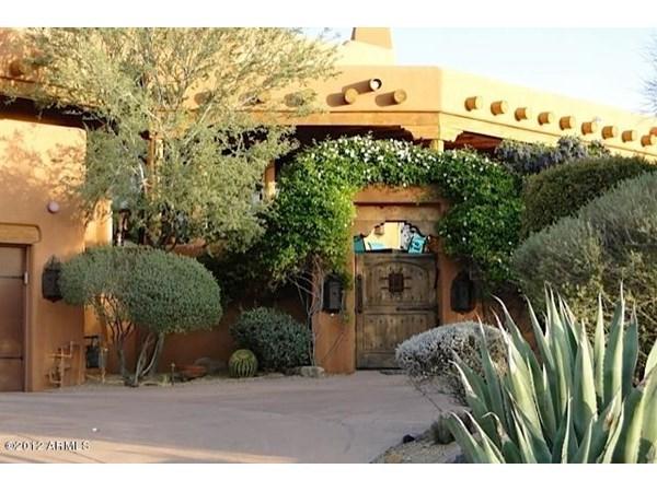 Location  386m² Scottsdale