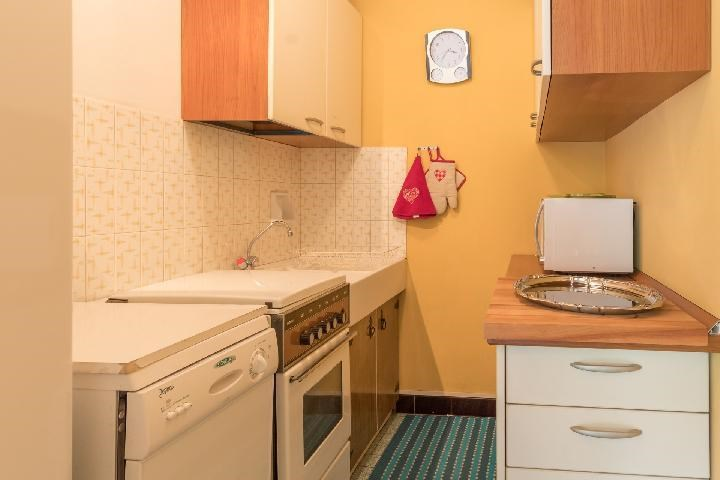 Appartement 2 pièces 6 personnes (RADIO)