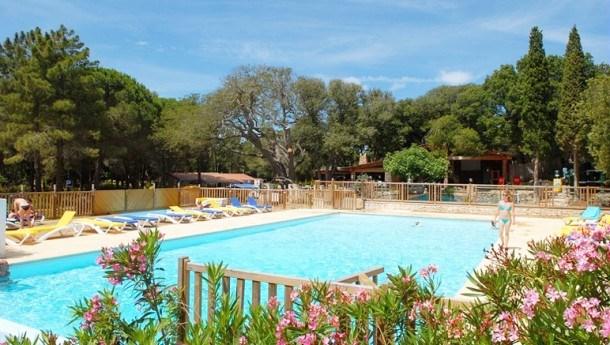 Location vacances Bonifacio -  Maison - 6 personnes - Table de ping-pong - Photo N° 1