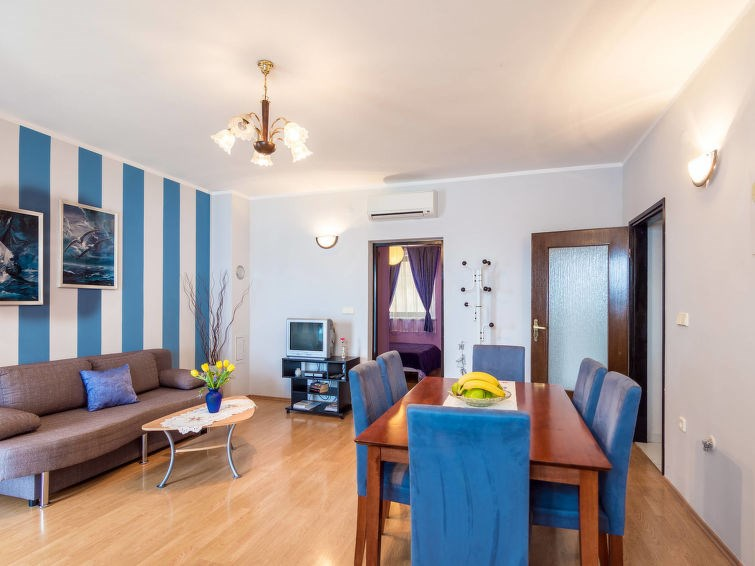 Location vacances Mošćenička Draga -  Appartement - 5 personnes -  - Photo N° 1
