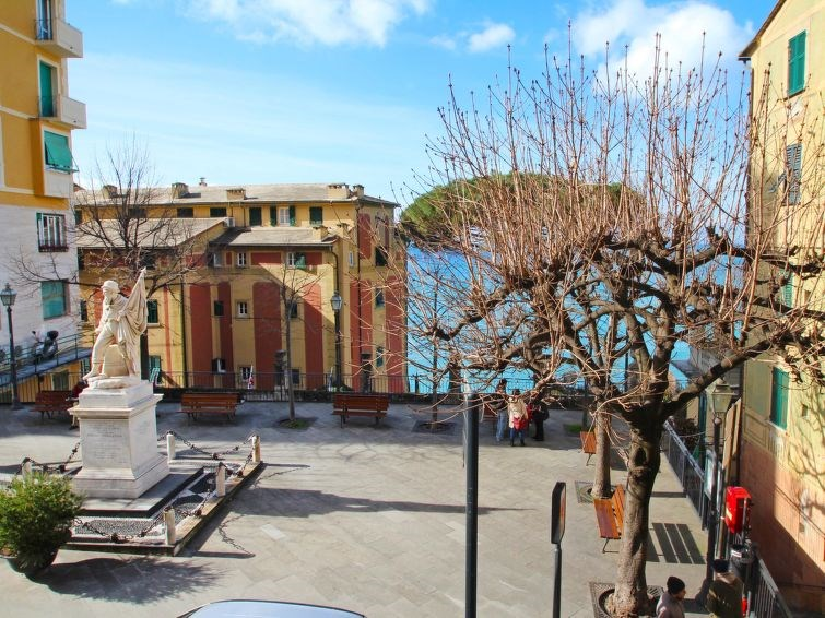 Location vacances Camogli -  Appartement - 5 personnes -  - Photo N° 1