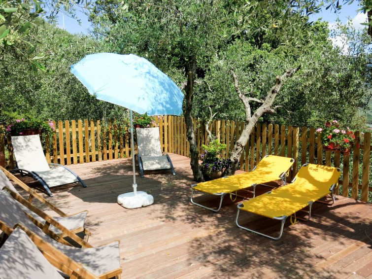 Location vacances Calci -  Maison - 7 personnes -  - Photo N° 1