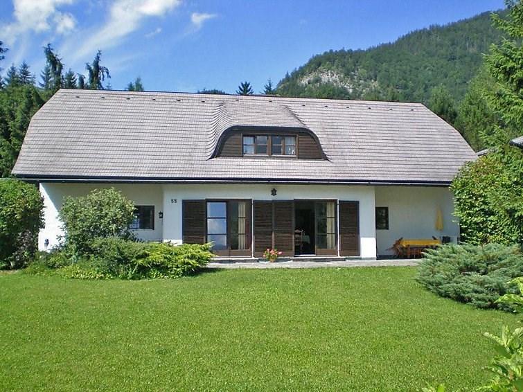Appartement pour 3 personnes à Sankt Wolfgang im Salzkammergut