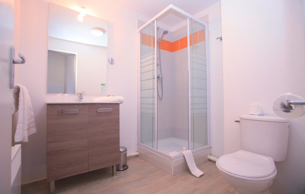 Location vacances Marseille -  Appartement - 2 personnes - Congélateur - Photo N° 1