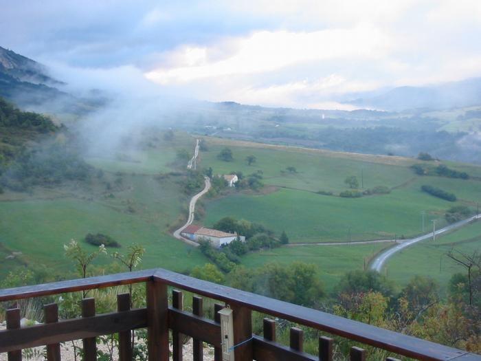 Location vacances Saint-Dizier-en-Diois -  Maison - 6 personnes - Barbecue - Photo N° 1