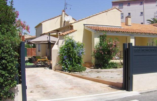 Location vacances Saint-Raphaël -  Appartement - 6 personnes - Barbecue - Photo N° 1