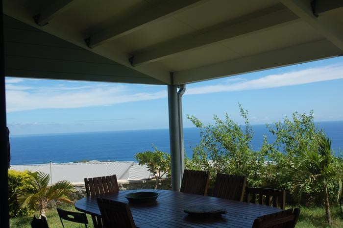 Holiday rentals Saint-Leu - House - 7 persons - BBQ - Photo N° 1