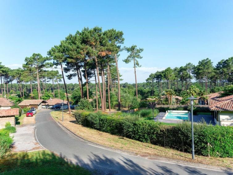 Location vacances Moliets-et-Maa -  Maison - 8 personnes -  - Photo N° 1