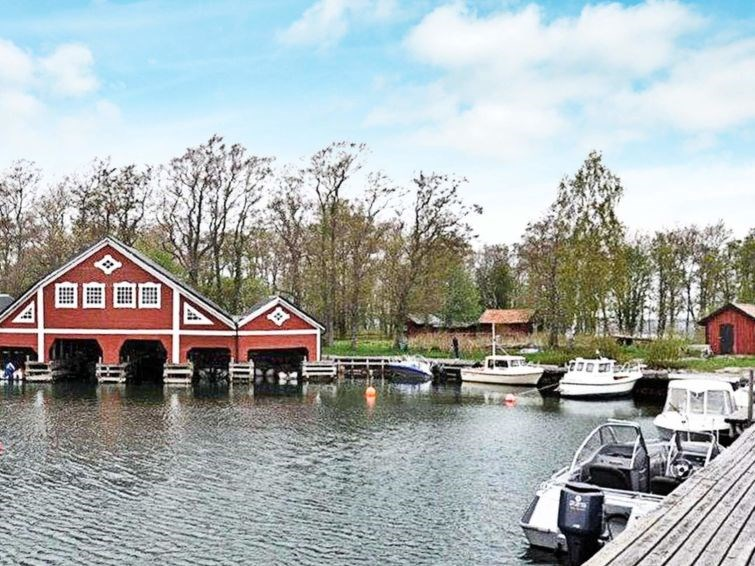 Maison pour 4 personnes à Gräddö