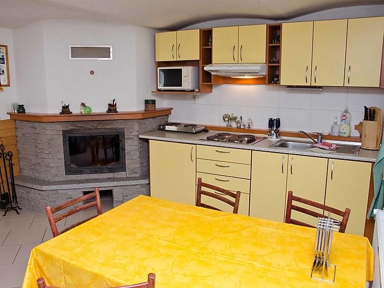Maison pour 5 personnes à Závažná Poruba