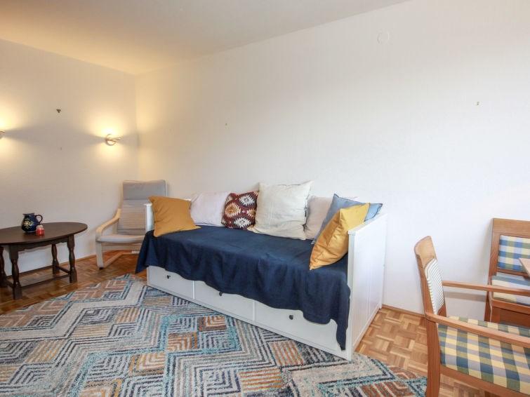 Location vacances Bad Gastein -  Appartement - 4 personnes -  - Photo N° 1