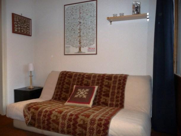 Location vacances Montgenèvre -  Appartement - 4 personnes - Télévision - Photo N° 1