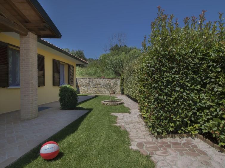 Location vacances Suvereto -  Maison - 6 personnes -  - Photo N° 1