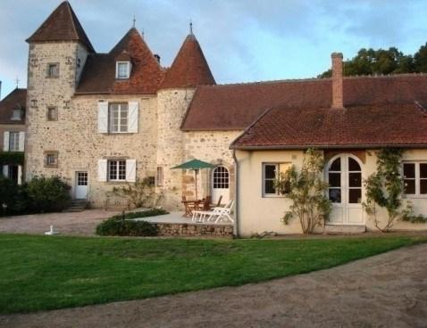 Location vacances Le Brethon -  Maison - 8 personnes - Barbecue - Photo N° 1