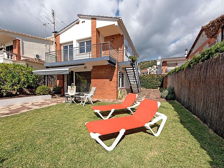 Maison pour 4 personnes à Pineda de Mar