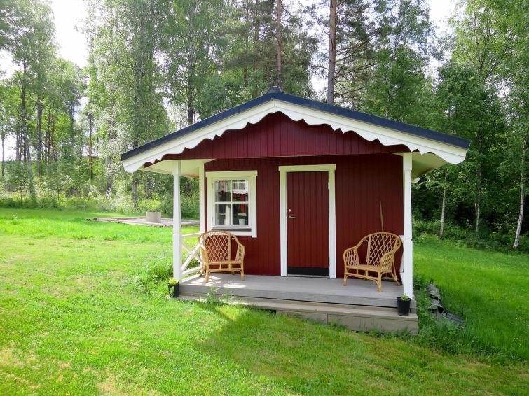 Maison pour 7 à Svaneholm