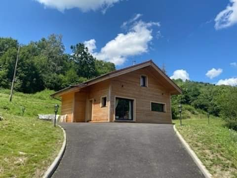 Holiday rentals La Bresse - House - 7 persons - BBQ - Photo N° 1