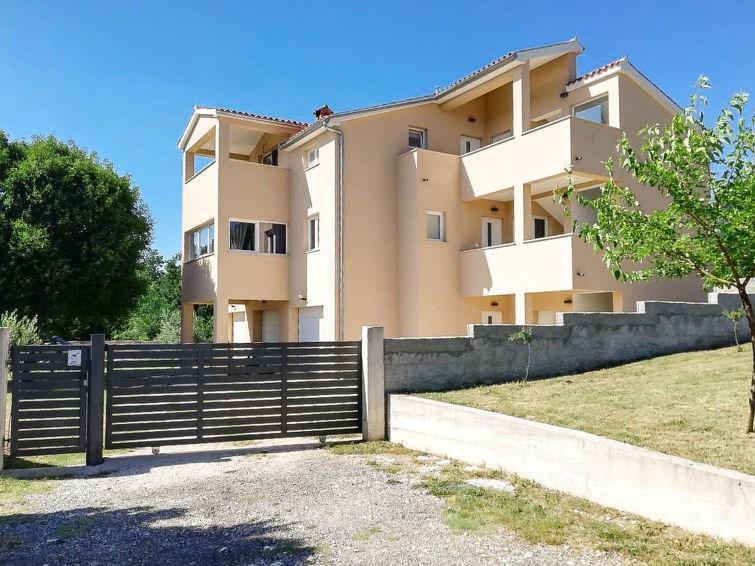 Appartement pour 5 personnes à Pula/Krnica