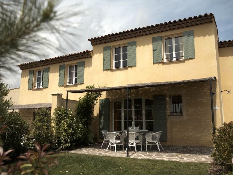 Location vacances La Motte -  Maison - 4 personnes -  - Photo N° 1