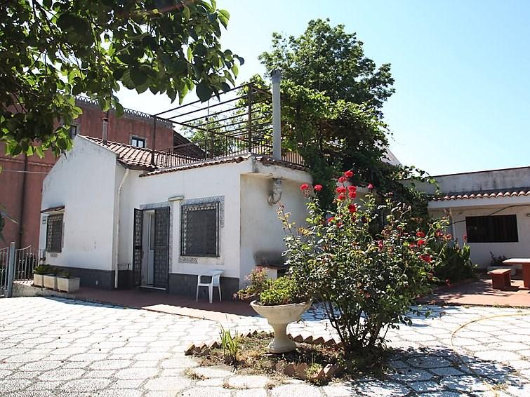 Maison pour 4 personnes à Taormina