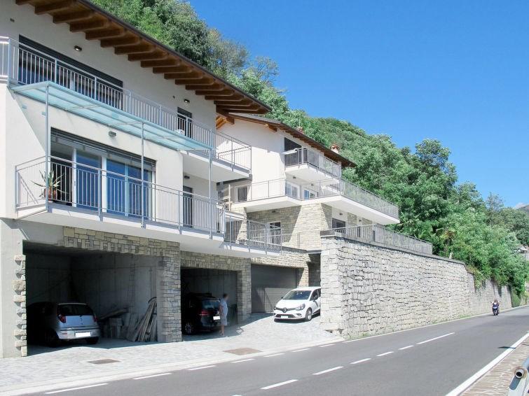 Location vacances Gera Lario -  Appartement - 4 personnes -  - Photo N° 1