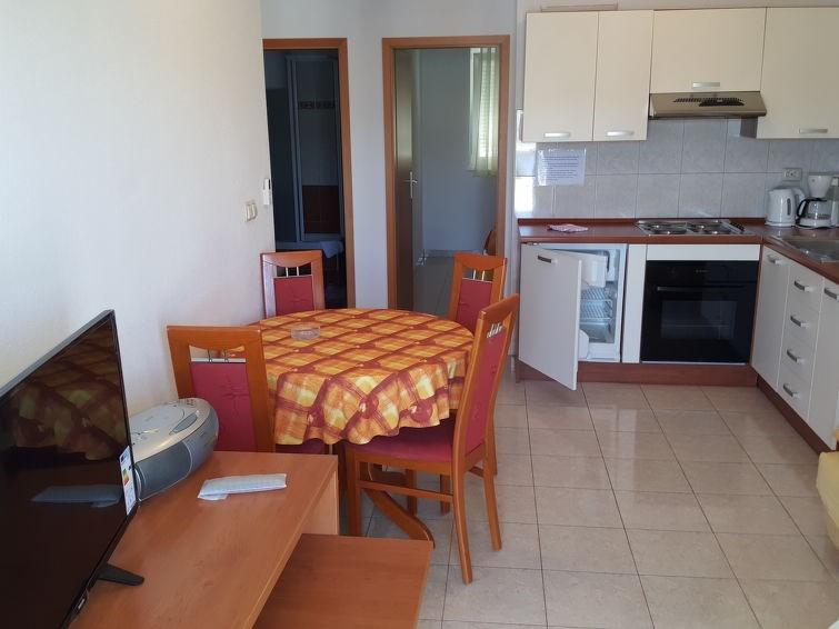 Location vacances Trogir -  Appartement - 4 personnes -  - Photo N° 1