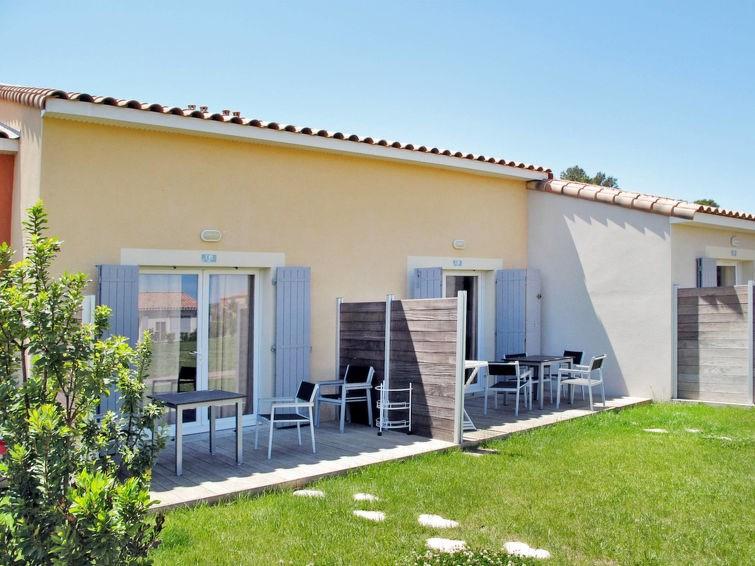 Appartement pour 3 personnes à Montpellier