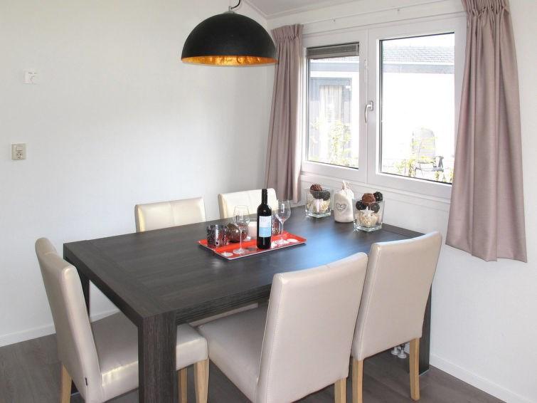 Appartement pour 3 personnes à Noordwijk