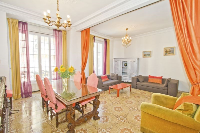 APPARTEMENT LUXE - NICE – COTE D'AZUR -