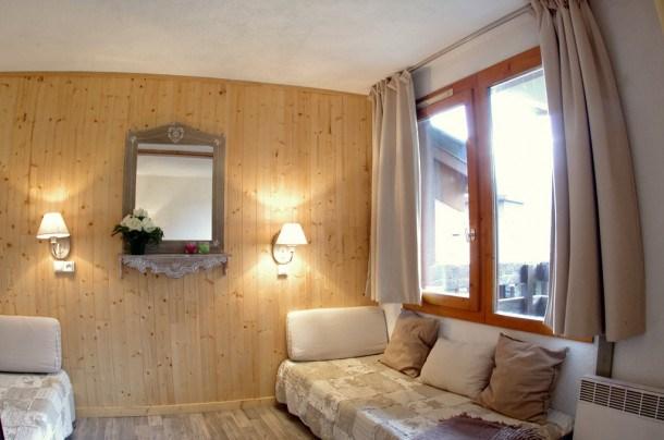 Location vacances Les Avanchers-Valmorel -  Appartement - 4 personnes - Four - Photo N° 1