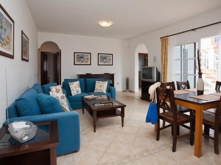 Location vacances Antigua -  Maison - 6 personnes -  - Photo N° 1