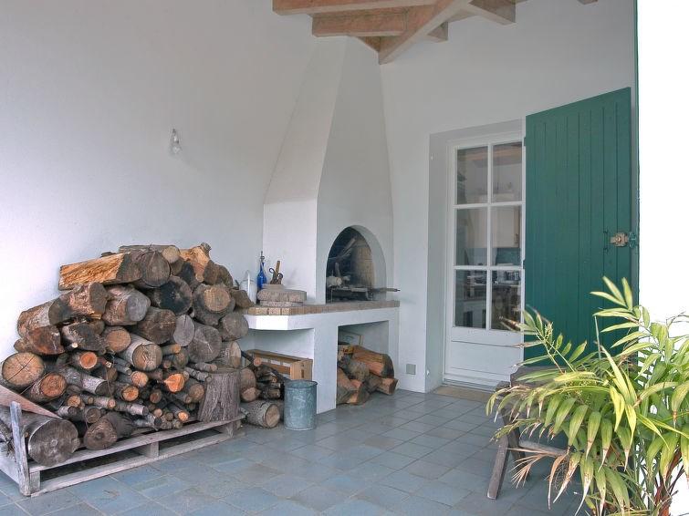 Location vacances Saint-Martin-de-Ré -  Maison - 4 personnes -  - Photo N° 1
